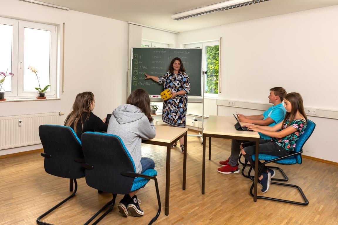 LERNINSEL - SCHULUNGSZENTRUM Rottweil   Prüfungsvorbereitung
